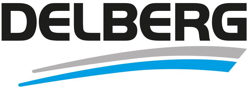 Delberg logo