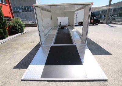 rimorchio furgonato trasporto auto F26 (12)