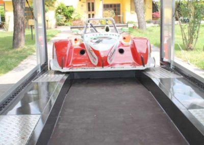 rimorchio furgonato trasporto auto F26 (3)