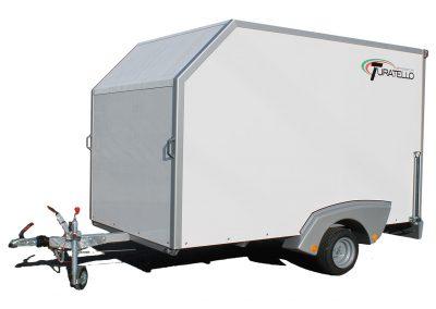 Modello Cube XL