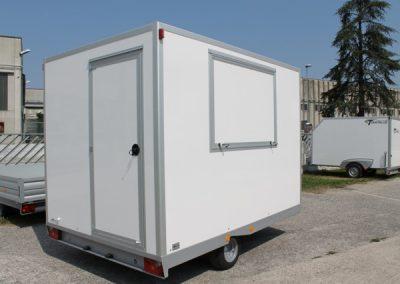 RImorchio cube xxl ufficio mobile 3