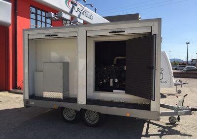 Rimorchio generatore torre faro (2)