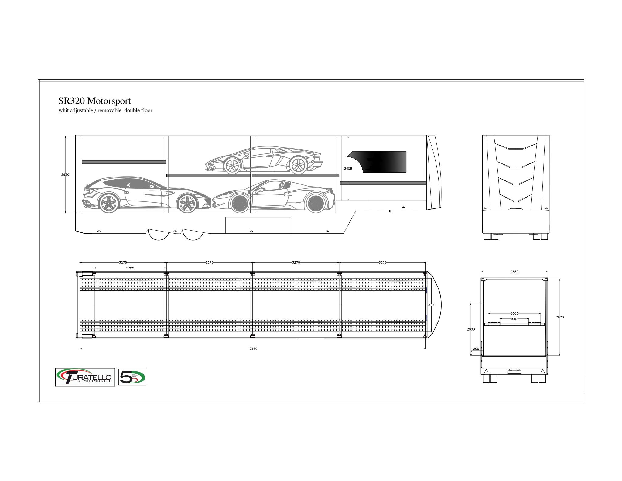 Sr320 Motorsport