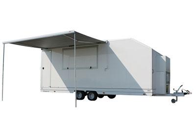Ufficio Mobile 3 metri