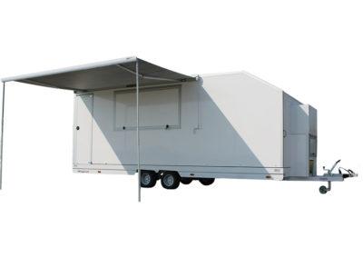 Ufficio Mobile 6 metri