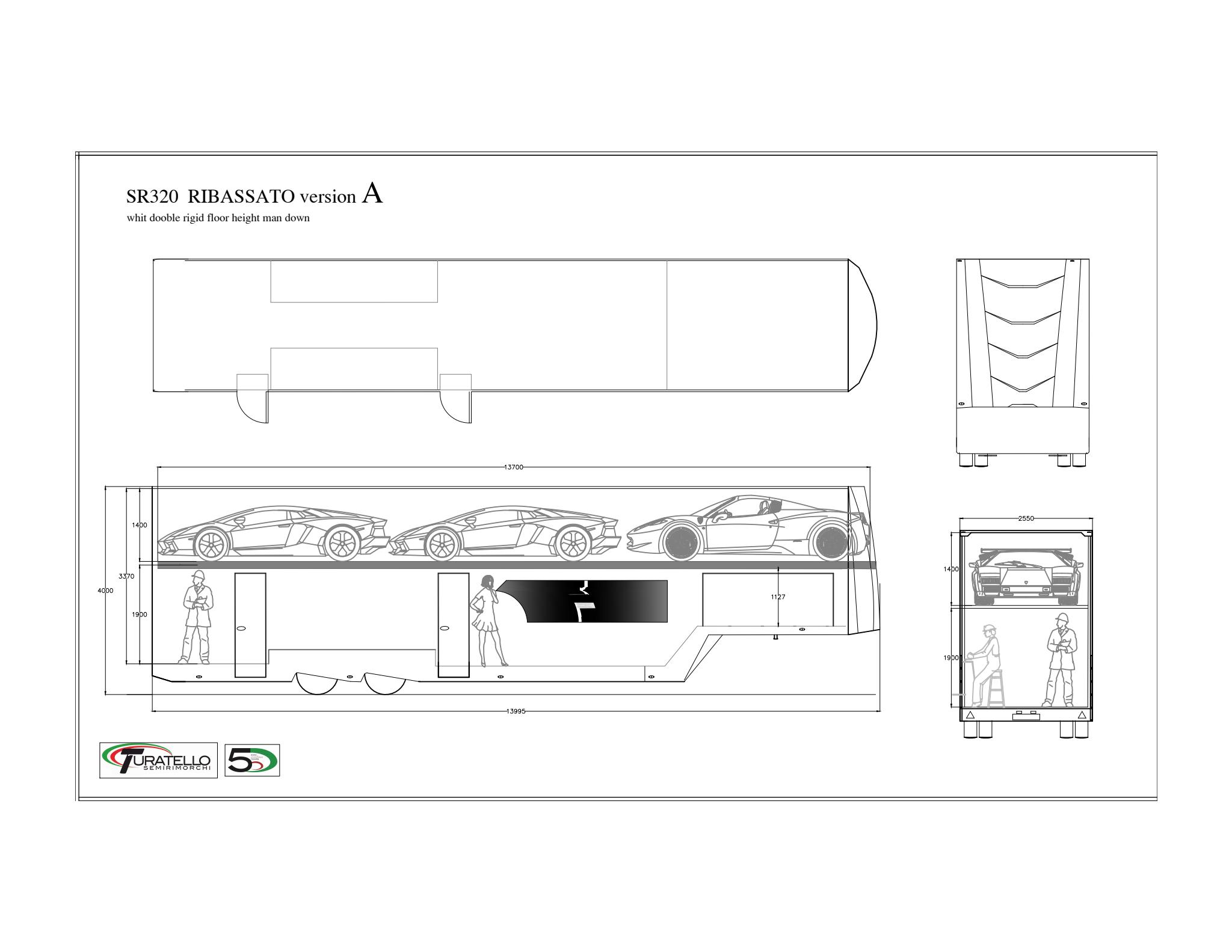 SR320 RIBASSATO versione A